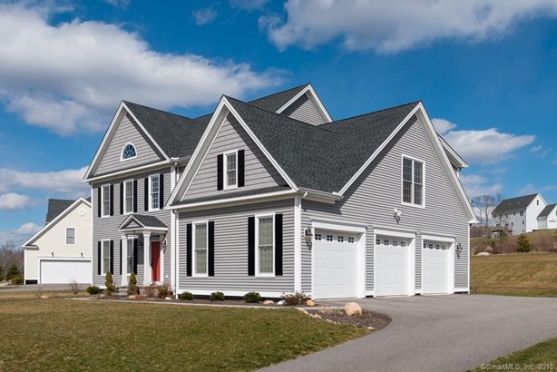 74 Arbor Crossing, East Lyme, CT - USA (photo 2)