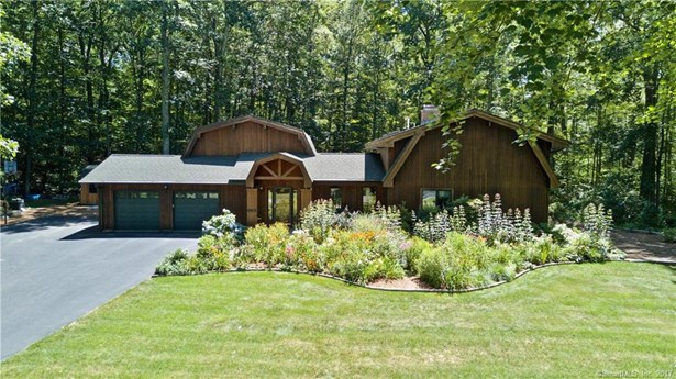 11 Riverview Circle, Marlborough, CT - USA (photo 1)