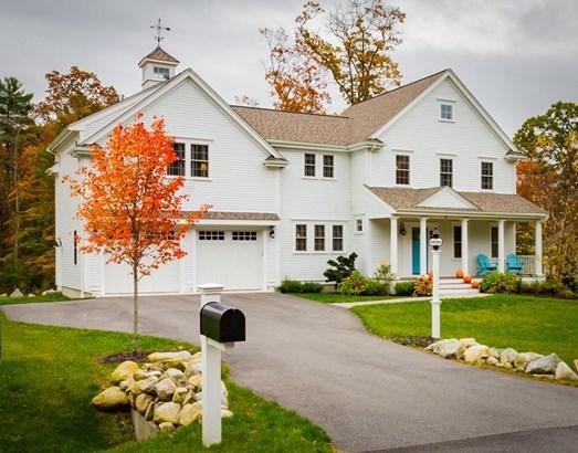 11 Bayberry Lane, Norwell, MA - USA (photo 1)