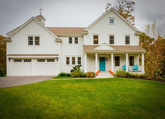 11 Bayberry Lane, Norwell, MA - USA (photo 2)