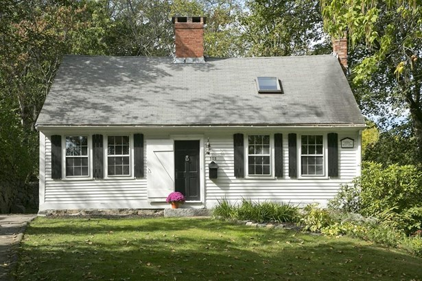 303 North Street, Hingham, MA - USA (photo 1)