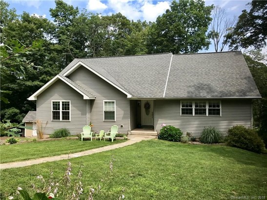 26 Chicopee Road, Middlefield, CT - USA (photo 1)