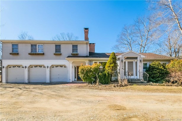 107 Griffin Road, Hampton, CT - USA (photo 1)
