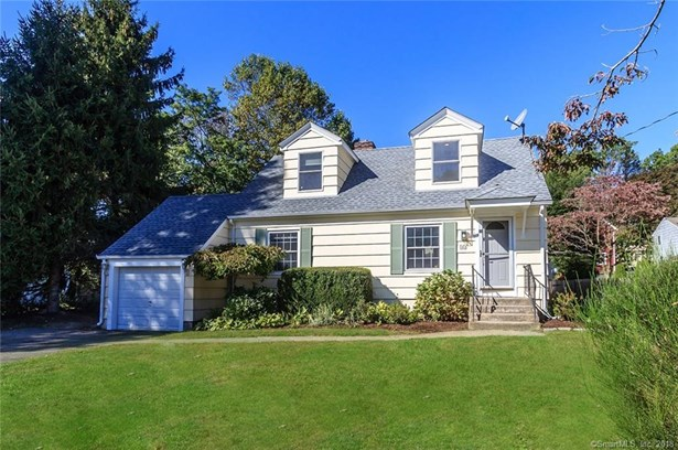 32 Old Elm Road, Fairfield, CT - USA (photo 1)