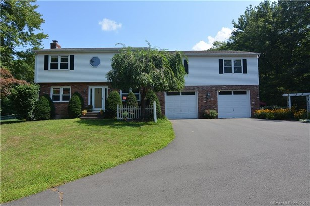 1266 Barnes Road, Wallingford, CT - USA (photo 1)
