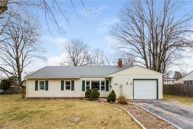117 Conway Road, Manchester, CT - USA (photo 1)