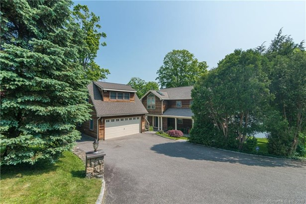 35 Knollcrest Road, New Fairfield, CT - USA (photo 3)