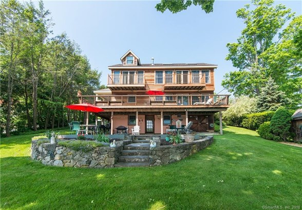 35 Knollcrest Road, New Fairfield, CT - USA (photo 4)