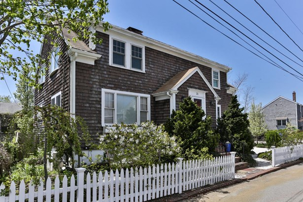 24 Winthrop Street, Provincetown, MA - USA (photo 1)