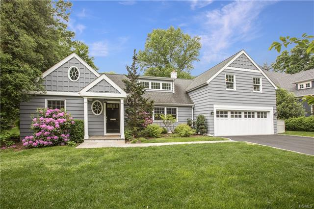5 Continental Road, Scarsdale, NY - USA (photo 1)