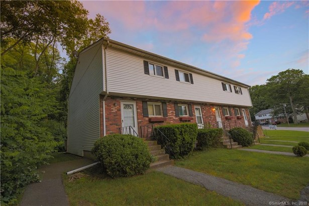 104 Woodland Drive D, Montville, CT - USA (photo 1)