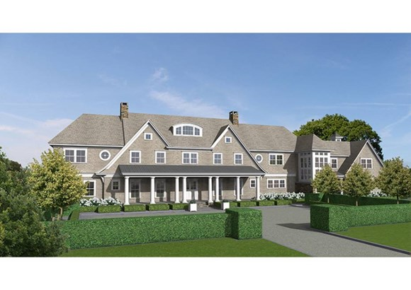 478 West Road, New Canaan, CT - USA (photo 1)