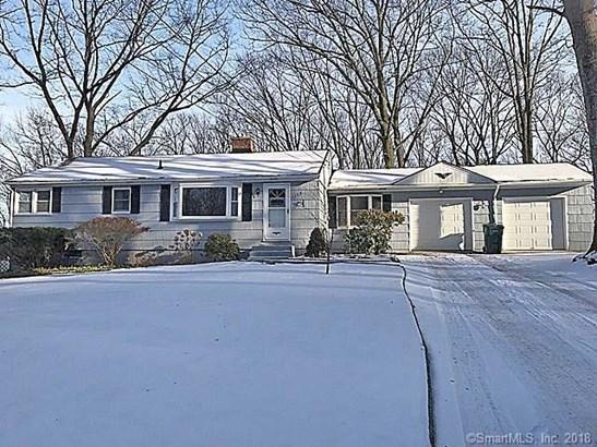 1252 Highview Terrace, Cheshire, CT - USA (photo 1)