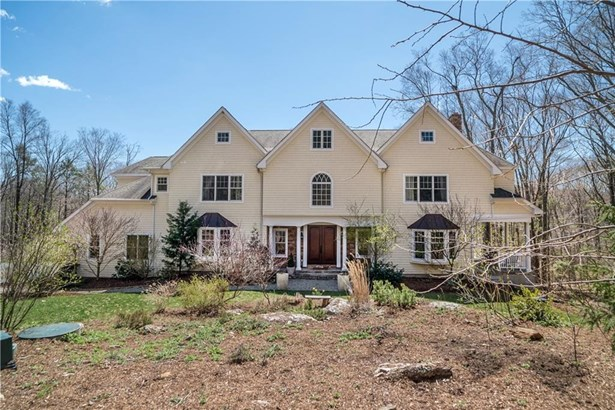 275 Chestnut Grove, Guilford, CT - USA (photo 1)