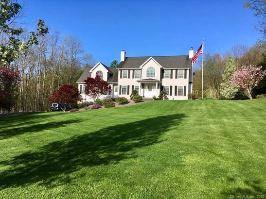 229 Hill Road, Harwinton, CT - USA (photo 1)