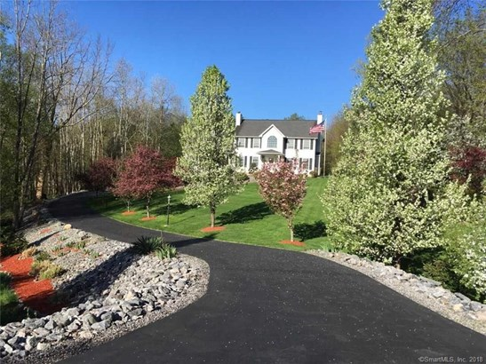 229 Hill Road, Harwinton, CT - USA (photo 2)