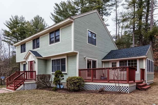 156 Hudson Rd, Sudbury, MA - USA (photo 2)