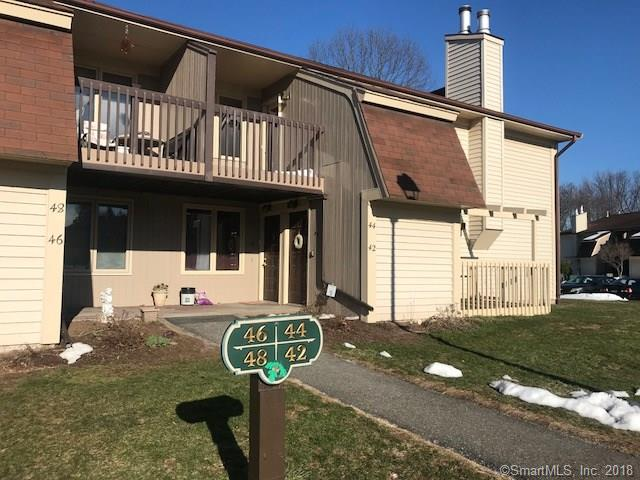 42 Little Oak Lane 42, Rocky Hill, CT - USA (photo 1)