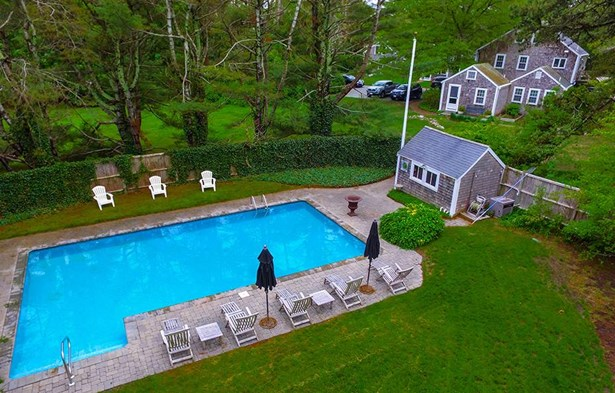 463 Long Pond Road, Brewster, MA - USA (photo 1)