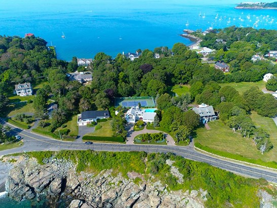 421 Nahant Rd, Nahant, MA - USA (photo 1)