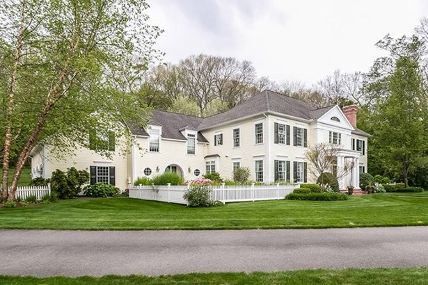 45 Whispering Hollow Court, Cheshire, CT - USA (photo 2)