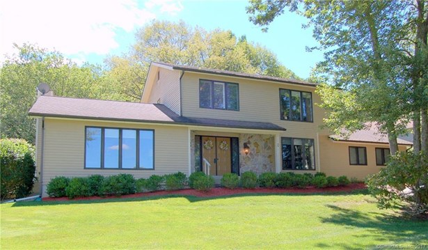 2 Waterview Drive, Waterford, CT - USA (photo 1)