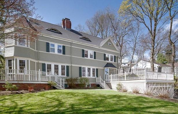 213 Gardner Rd, Brookline, MA - USA (photo 1)