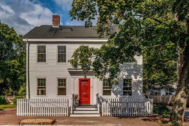 57 Purchase Street, Newburyport, MA - USA (photo 1)