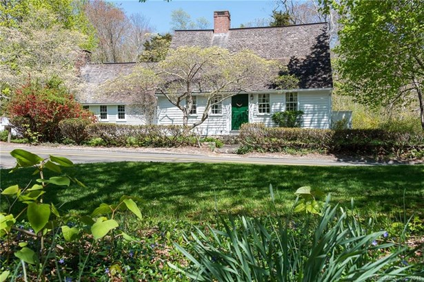 254a Mile Creek Road, Old Lyme, CT - USA (photo 1)