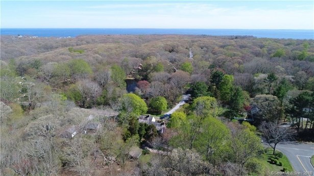 254a Mile Creek Road, Old Lyme, CT - USA (photo 2)