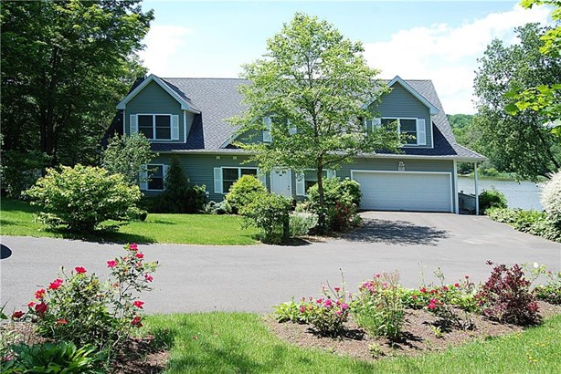 203 Twin Lakes Road, North Branford, CT - USA (photo 1)