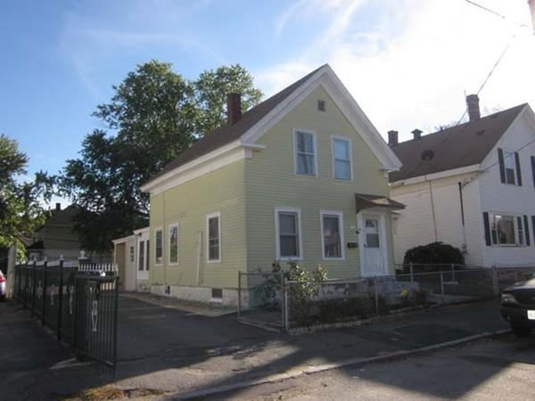 109 Farnham Street, Lawrence, MA - USA (photo 1)