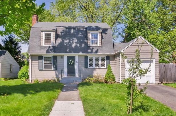 25 Farnham Road, West Hartford, CT - USA (photo 1)