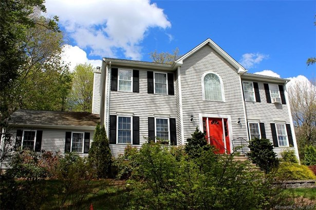 433 Cardinal Circle, Torrington, CT - USA (photo 1)
