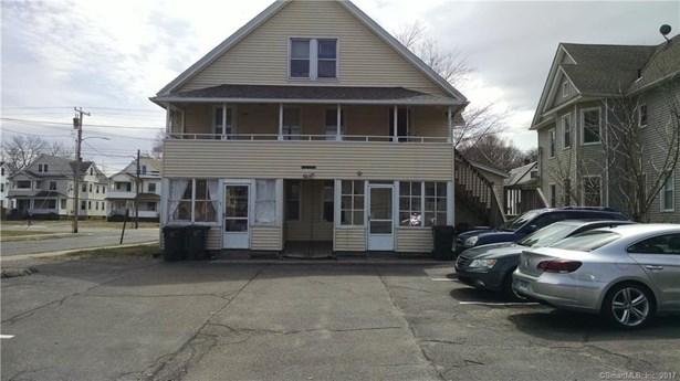 606 Burnside Avenue, East Hartford, CT - USA (photo 3)
