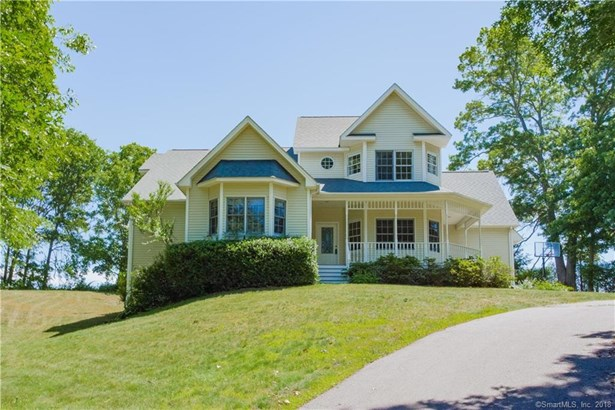 83 Springbrook Drive, Rocky Hill, CT - USA (photo 1)