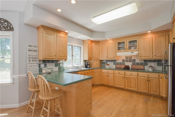 83 Springbrook Drive, Rocky Hill, CT - USA (photo 5)