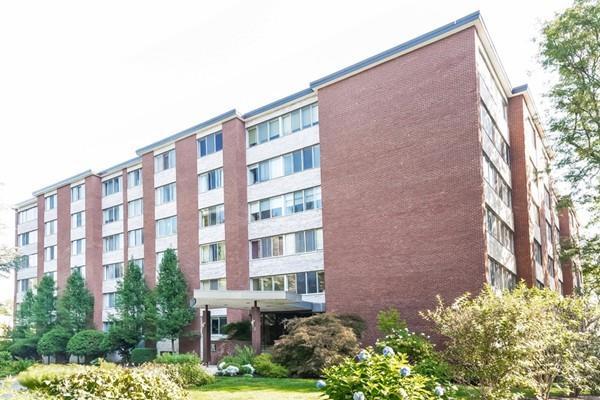 22 Chestnut Pl 314, Brookline, MA - USA (photo 1)