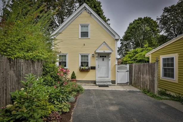 75 Prospect St, Newburyport, MA - USA (photo 1)