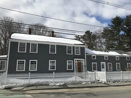 9 Lowell Street, Carlisle, MA - USA (photo 1)