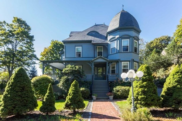 28 Forest Ave Ext., Swampscott, MA - USA (photo 2)