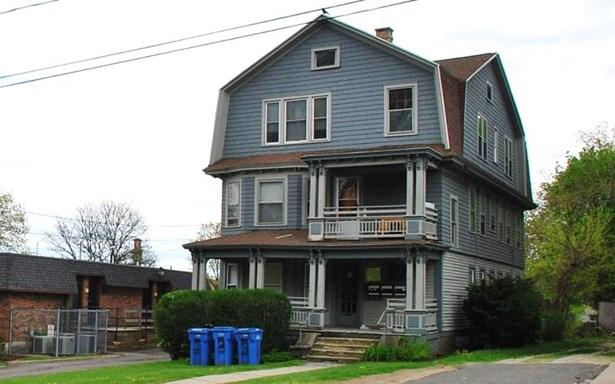 25 Robbins Street, Waterbury, CT - USA (photo 1)