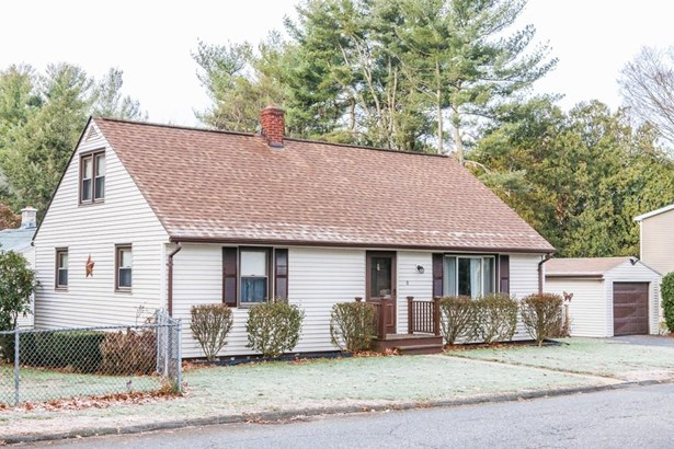 6 Birchland Ave, East Longmeadow, MA - USA (photo 1)