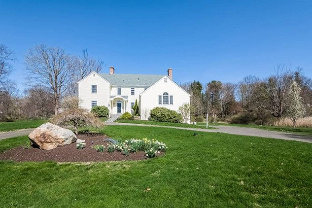 48 Lewis Drive, Ridgefield, CT - USA (photo 1)