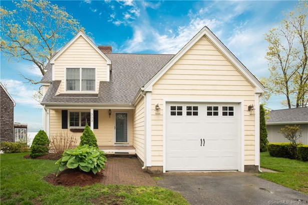 303 Millstone Road, Waterford, CT - USA (photo 1)
