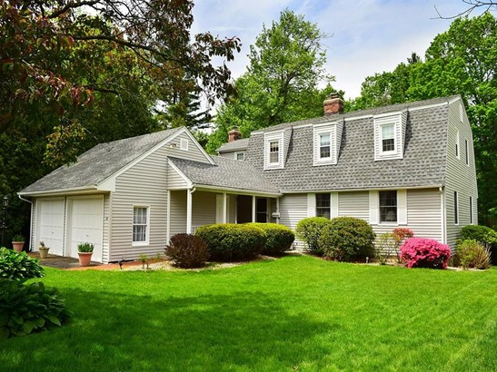 10 Hedwig Court, West Hartford, CT - USA (photo 1)