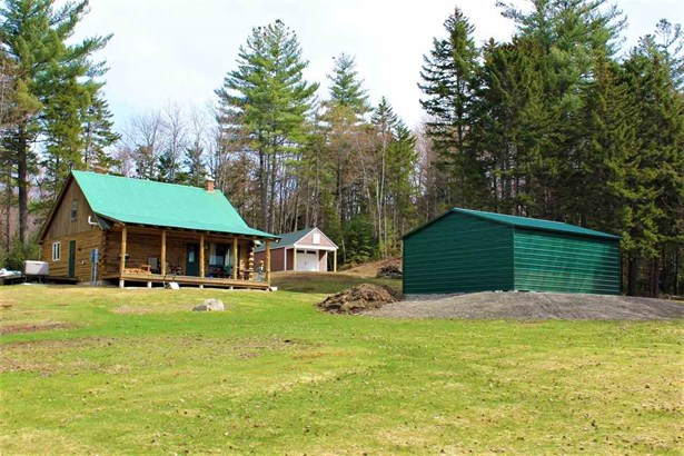 341 Messier Hill Road, Northfield, VT - USA (photo 2)