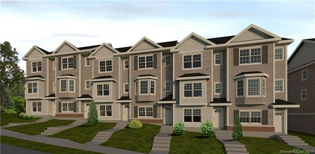 35 Ringgold Street 403, West Hartford, CT - USA (photo 1)