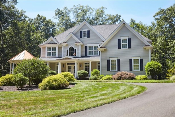 158 Taunton Hill Road, Newtown, CT - USA (photo 1)