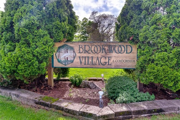 53 Brookwood Drive B, Rocky Hill, CT - USA (photo 1)